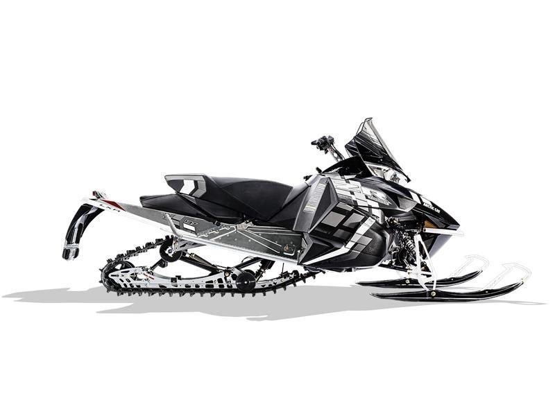 2017 ZR 8000 LXR ES 137