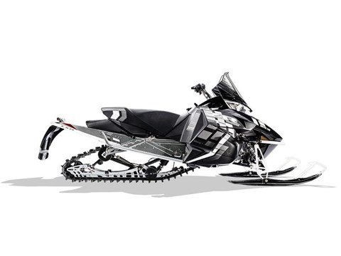 2017 Arctic Cat ZR 8000 LXR ES 137 in Cottonwood, Idaho