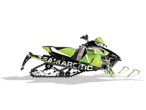 2017 Arctic Cat ZR 8000 RR ES 129 in Gaylord, Michigan