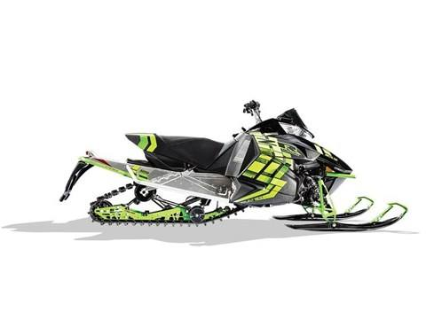 2017 Arctic Cat ZR 8000 Sno Pro ES 129 in Gaylord, Michigan