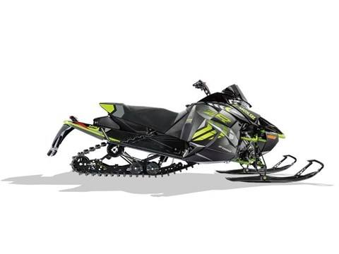 2017 Arctic Cat ZR 9000 Limited 129 in Hillsborough, New Hampshire