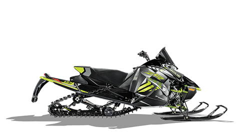 2017 Arctic Cat ZR 9000 Limited 137 in Butte, Montana