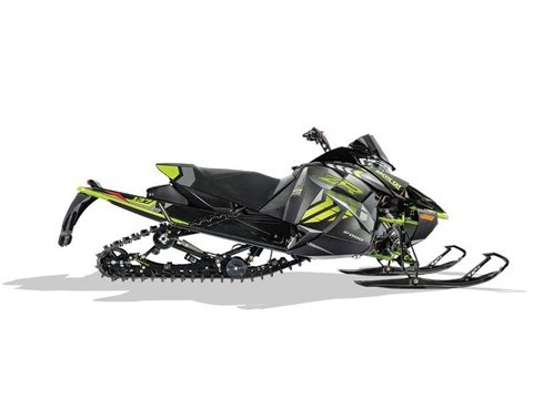 2017 Arctic Cat ZR 9000 Limited 137 in Cottonwood, Idaho