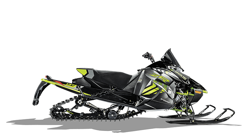 2017 Arctic Cat ZR 9000 Limited 137 in Independence, Iowa