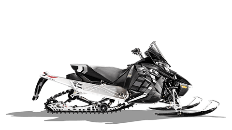 2017 Arctic Cat ZR 9000 LXR 137 in Independence, Iowa