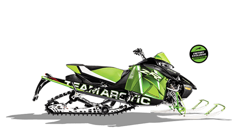 2017 Arctic Cat ZR 9000 RR 137 in Elkhart, Indiana