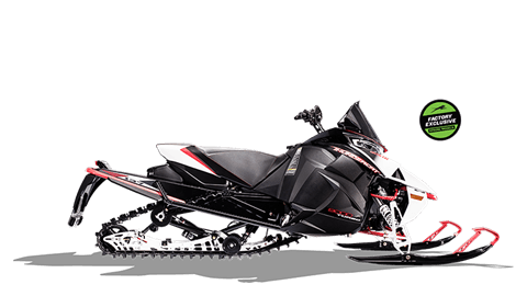 2017 Arctic Cat ZR 9000 Thundercat 137 in Butte, Montana