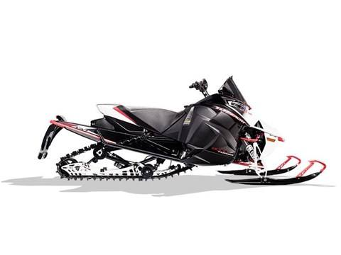 2017 Arctic Cat ZR 9000 Thundercat 137 in Baldwin, Michigan