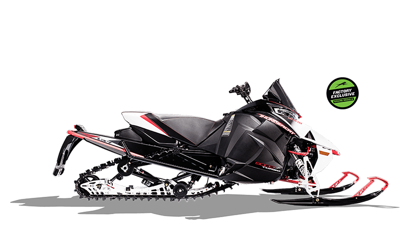 2017 Arctic Cat ZR 9000 Thundercat 137 in Independence, Iowa
