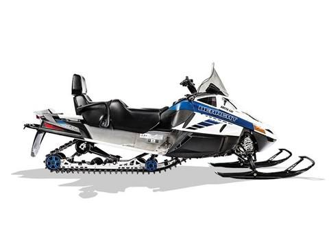 2017 Arctic Cat Bearcat 2000 LT ES in Cottonwood, Idaho