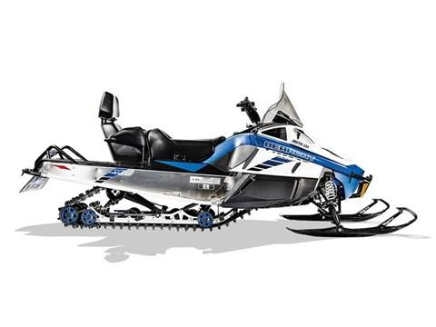 2017 Arctic Cat Bearcat 2000 XT ES in Gaylord, Michigan