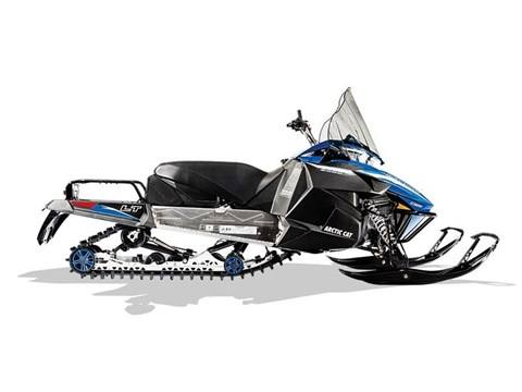 2017 Arctic Cat Bearcat 3000 LT in Gaylord, Michigan