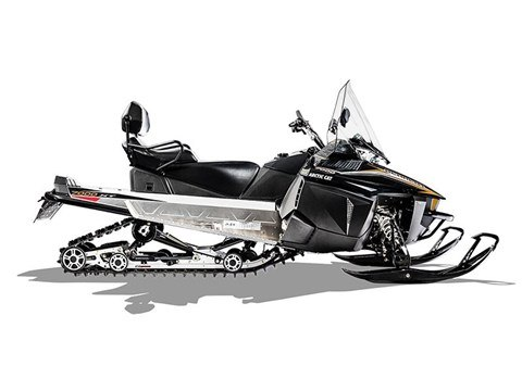 2017 Arctic Cat Bearcat 7000 XT in Gaylord, Michigan