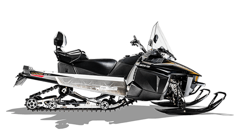 2017 Arctic Cat Bearcat 7000 XT in Three Lakes, Wisconsin
