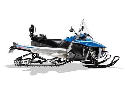 2017 Arctic Cat Bearcat 7000 XT in Berlin, New Hampshire