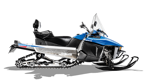 2017 Arctic Cat Bearcat 7000 XT in Hamburg, New York