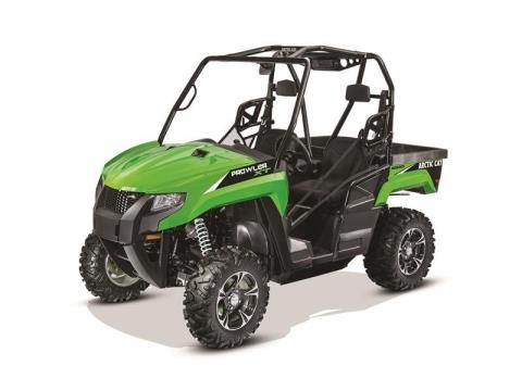 2017 Arctic Cat Prowler 1000 XT EPS in Charleston, Illinois