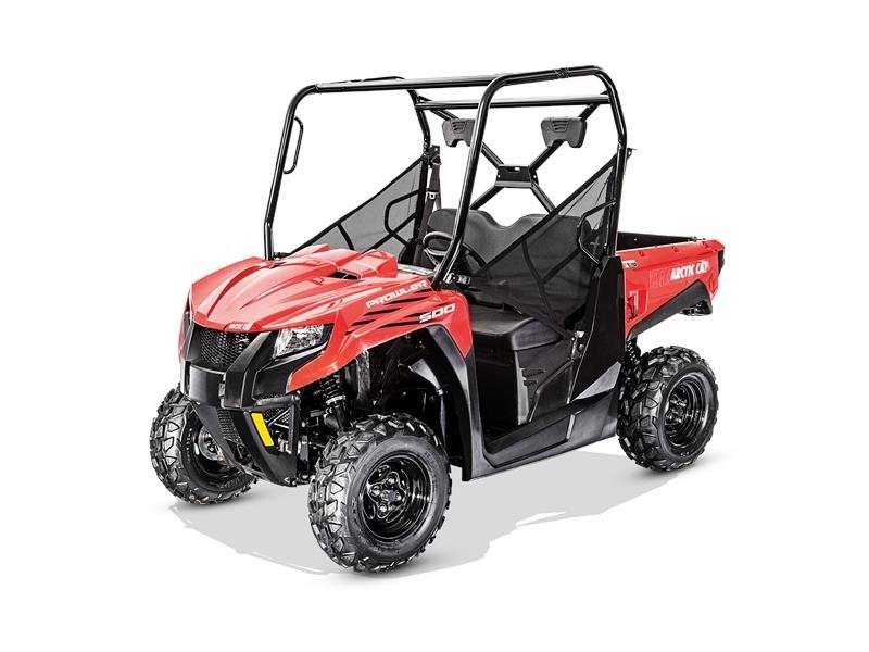 2017 Arctic Cat Prowler 500 in Fairview, Utah