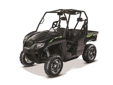 2017 Arctic Cat Prowler 700 XT EPS in Deer Park, Washington