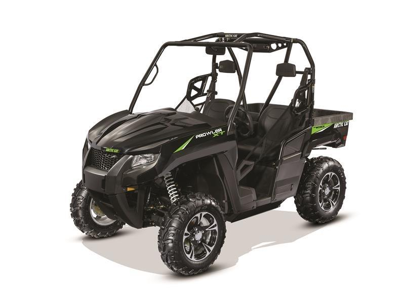 2017 Arctic Cat Prowler 700 XT EPS for sale 6938