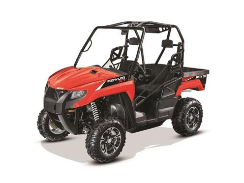 2017 Arctic Cat Prowler 700 XT EPS in Campbellsville, Kentucky
