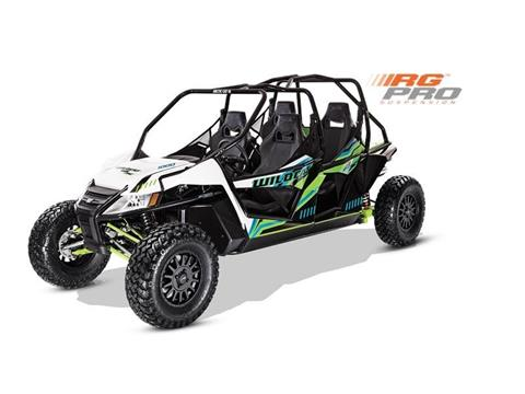 2017 Arctic Cat Wildcat 4X in Francis Creek, Wisconsin