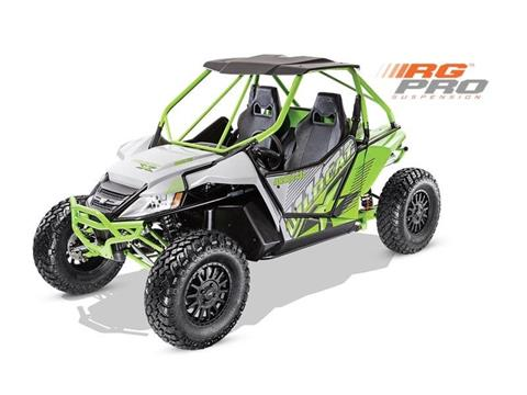 2017 Arctic Cat Wildcat X Limited in Francis Creek, Wisconsin
