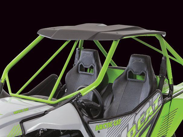 2017 Arctic Cat Wildcat X Limited in Pikeville, Kentucky