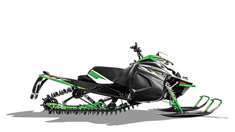 2018 Arctic Cat M 6000 141 in Francis Creek, Wisconsin