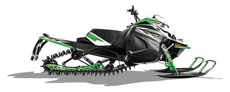 2018 Arctic Cat M 6000 141 ES in Elkhart, Indiana