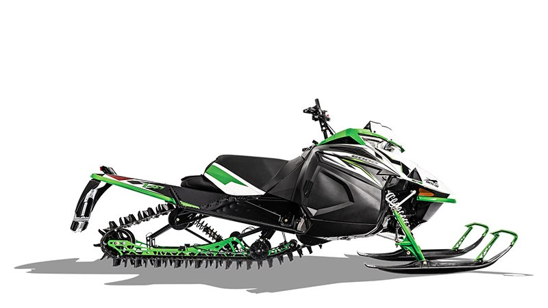 2018 Arctic Cat M 6000 141 ES in Fond Du Lac, Wisconsin