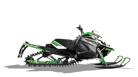 2018 Arctic Cat M 6000 153 in Barrington, New Hampshire