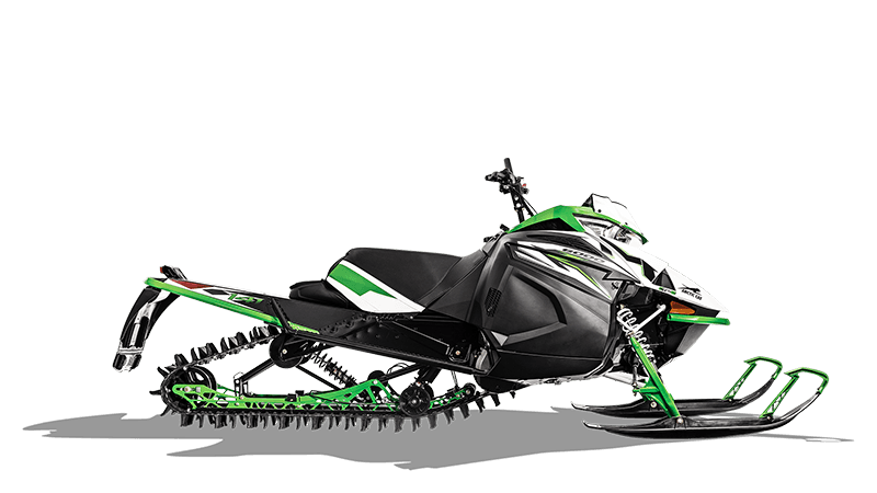 2018 Arctic Cat M 6000 153 in Three Lakes, Wisconsin