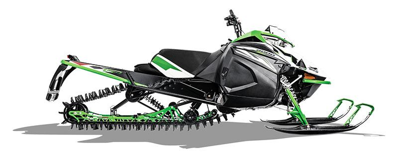 2018 Arctic Cat M 8000 153 in Barrington, New Hampshire