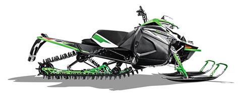 2018 Arctic Cat M 8000 153 in Zulu, Indiana