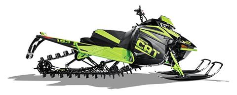 2018 Arctic Cat M 8000 Mountain Cat (153) in Edgerton, Wisconsin