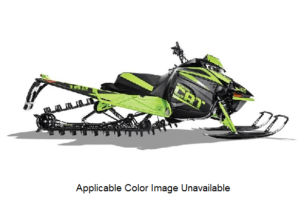 2018 Arctic Cat M 8000 Mountain Cat (153) Early Build in Rothschild, Wisconsin