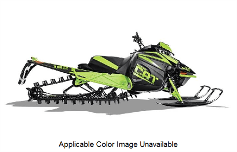 2018 Arctic Cat M 8000 Mountain Cat (153) Early Build in Hillman, Michigan