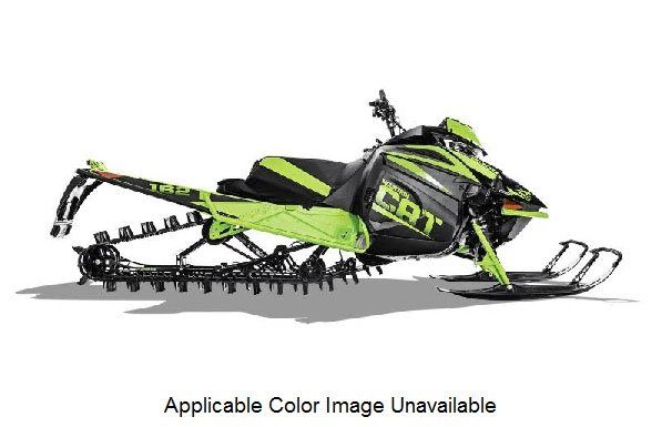 2018 Arctic Cat M 8000 Mountain Cat (153) Early Build in Gaylord, Michigan