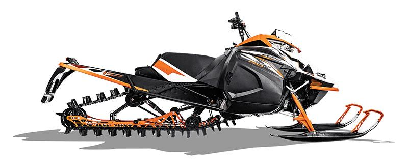 2018 Arctic Cat M 8000 Sno Pro (153) 2.6 Power Claw in Baldwin, Michigan