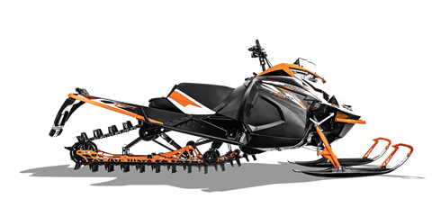 2018 Arctic Cat M 8000 Sno Pro (153) 3.0 Power Claw in Kaukauna, Wisconsin