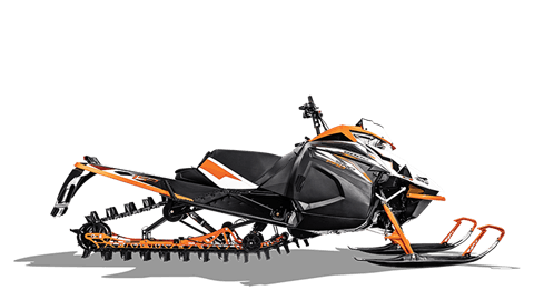 2018 Arctic Cat M 8000 Sno Pro 153 3.0 Power Claw in Gaylord, Michigan