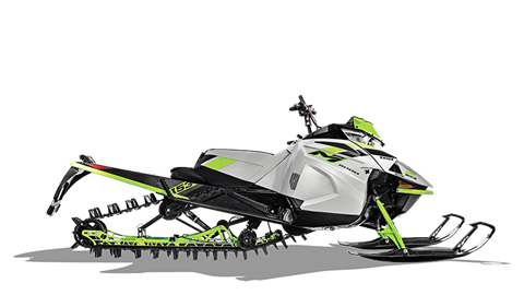 2018 Arctic Cat M 8000 Sno Pro 153 Early Release in Barrington, New Hampshire