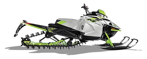 2018 Arctic Cat M 8000 Sno Pro (153) Early Release in Escanaba, Michigan
