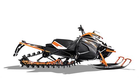 2018 Arctic Cat M 8000 Sno Pro 162 3.0 Power Claw in Elkhart, Indiana