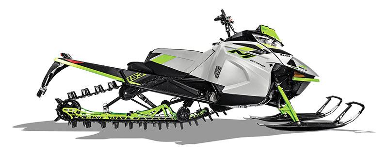 2018 Arctic Cat M 8000 Sno Pro (162) Early Release in Rothschild, Wisconsin
