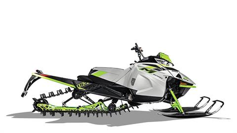2018 Arctic Cat M 8000 Sno Pro 162 Early Release in Francis Creek, Wisconsin
