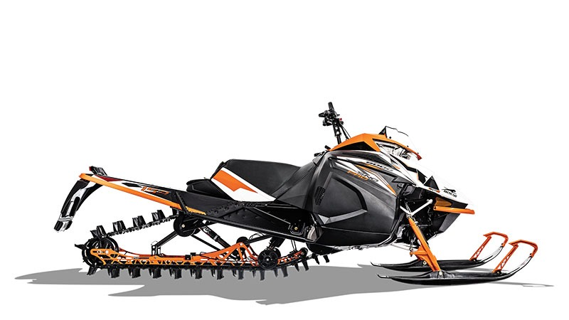 2018 Arctic Cat M 8000 Sno Pro ES 153 3.0 Power Claw in Hamburg, New York