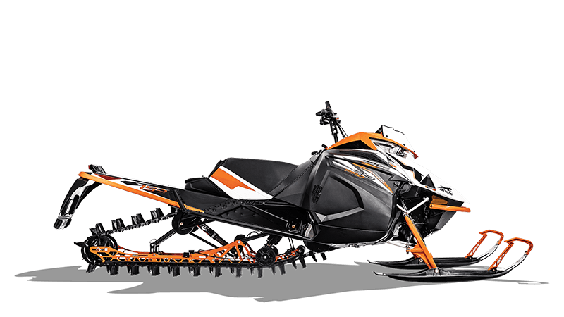 2018 Arctic Cat M 8000 Sno Pro ES 162 3.0 Power Claw in Zulu, Indiana