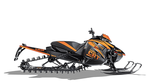 2018 Arctic Cat M 9000 King Cat 162 in Barrington, New Hampshire